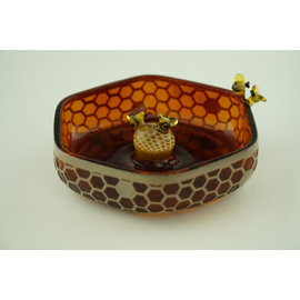 Joe Peters-Large Ash Tray 1