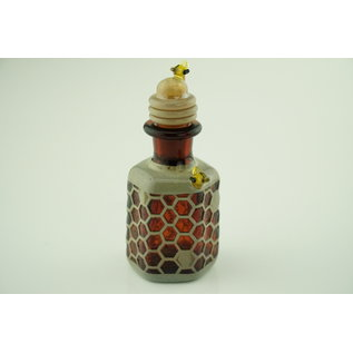 Joe Peters- ISO Jar Large- Honey