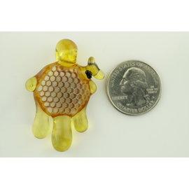 Joe Peters- 25mm Honey Pendant 3