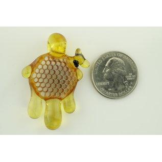 Joe Peters- 25mm Honey Pendant 5