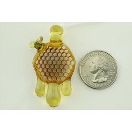 Joe Peters- 25mm Honey Pendant 6