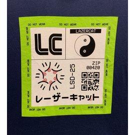 LAZER CAT-LSD-SS-M:  NAVY LSD M