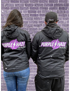 Grassroots PURPLE HAZE WINDBREAKER