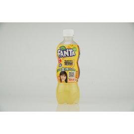 Fanta Exotic Drinks- Fanta Lemon