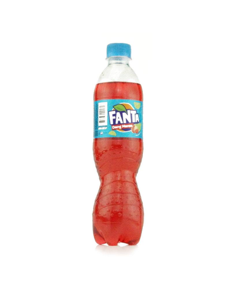 Fanta Exotic Drinks- Fanta Dang Manao