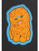 DEBRISSSSSS LAZER CAT-DEBRIS-SHIRT SS