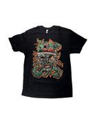 Coyle: Butterz Monster Black Shirt