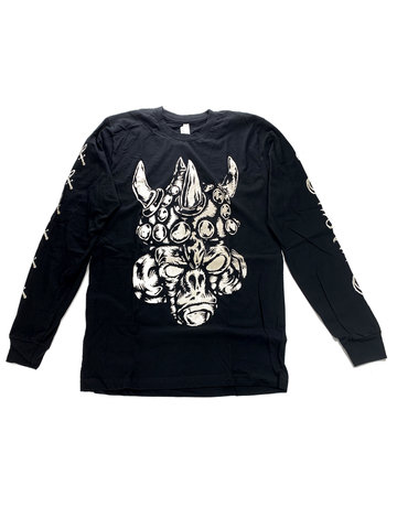 Coyle: Protector Long Sleeve Black
