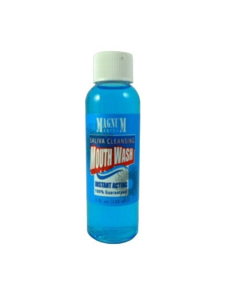 Magnum Detox MOUTHWASH: MOUTHWASH - DETOX RINSE