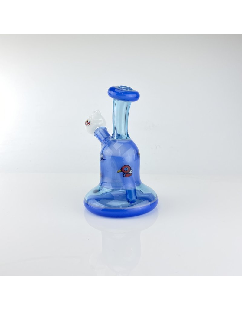 CALM4: BLUE MILLI MINI TUBE