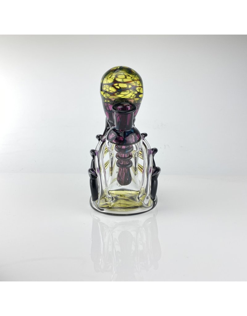 ICKE14: ASSASIN REBREATHER RECYCLER- ICKE