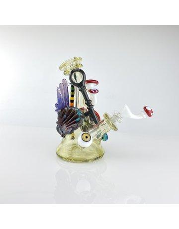 Snic Barnes- Solo Brillo Tube