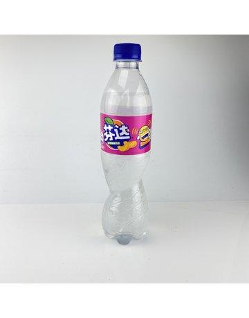 Fanta Exotic Drinks- Fanta White Peach