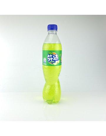 Fanta Exotic Drinks- Fanta Green Apple