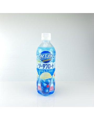 Fanta Exotic Drinks- Gabunomi - Soda Float