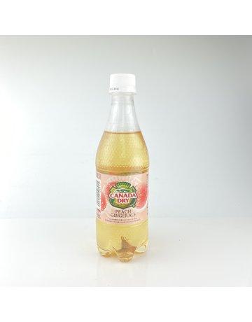 Canada Dry Canada Dry- Peach Gingerale