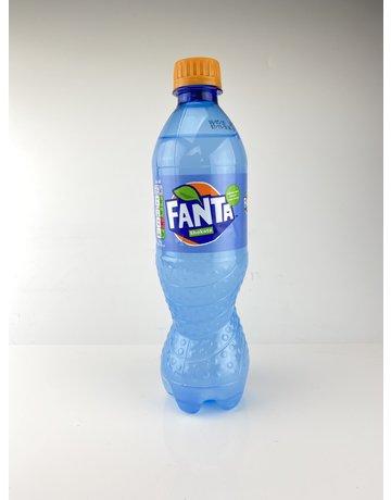 Fanta Exotic Drinks- Fanta Shokata