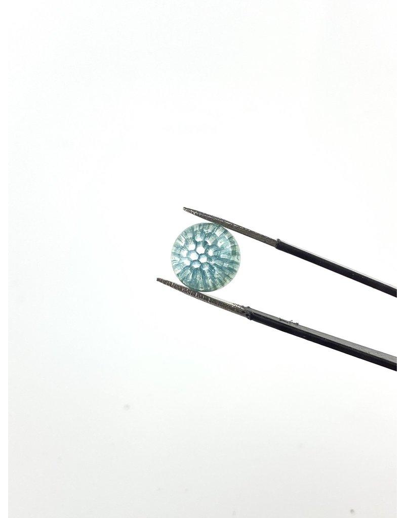 Joe Peters: Transparent Blue Terp Pearl Single