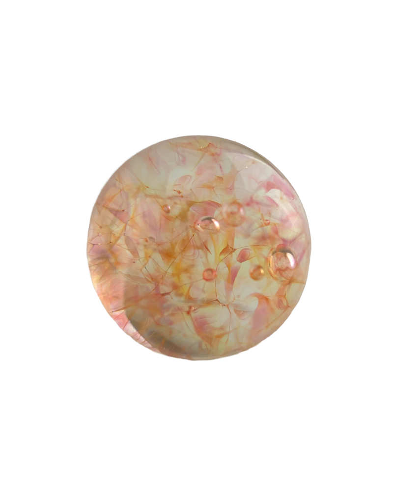 SighOnline: Fume Marble - Clear L-34mm