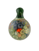 Sigh Glass - Coral Reef Pendants