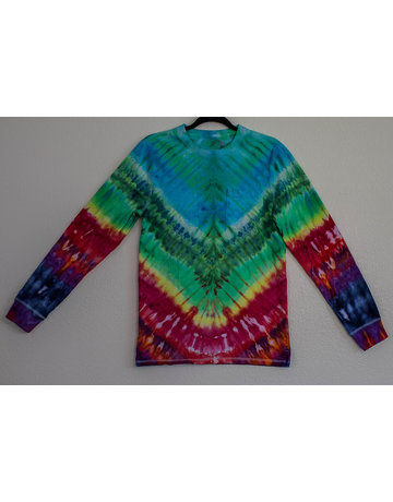 High Dyes HighDyes: Small Long Sleeve