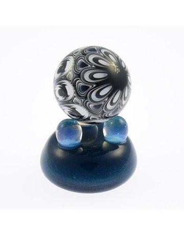 Yoshinori Kondo Yoshi Slurper Marble: #7:24mm
