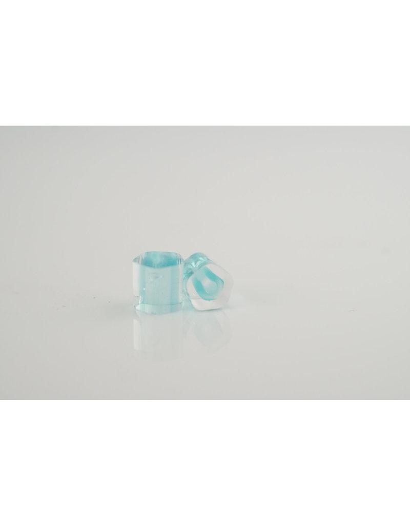 Kuhns Geo Pearl: Blue UV 2ba Collab (Single)