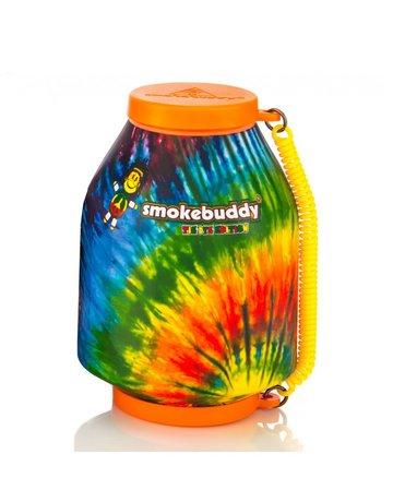 Smoke Buddy SmokeBuddy : Tie-Dye