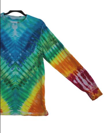 High Dyes HighDyes: Medium Long Sleeve