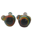 SPOON-SANDART: CO GLASS CO SAND ART