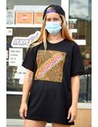 QUASAR GLASS Quasar T shirt