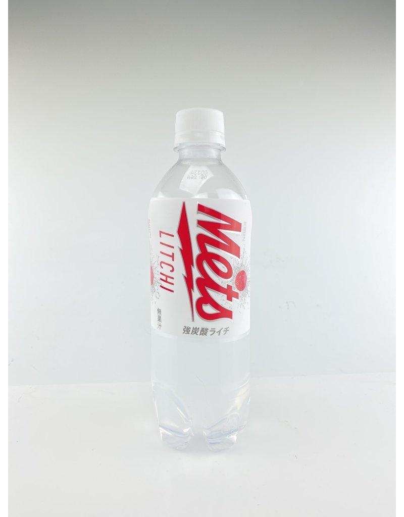 Fanta Exotic Drinks- Mets Litchi soda