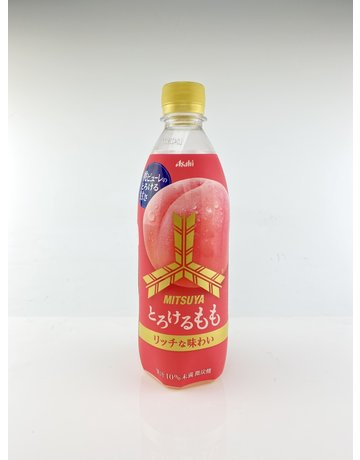Fanta Exotic Drinks- Mitsuya Peach