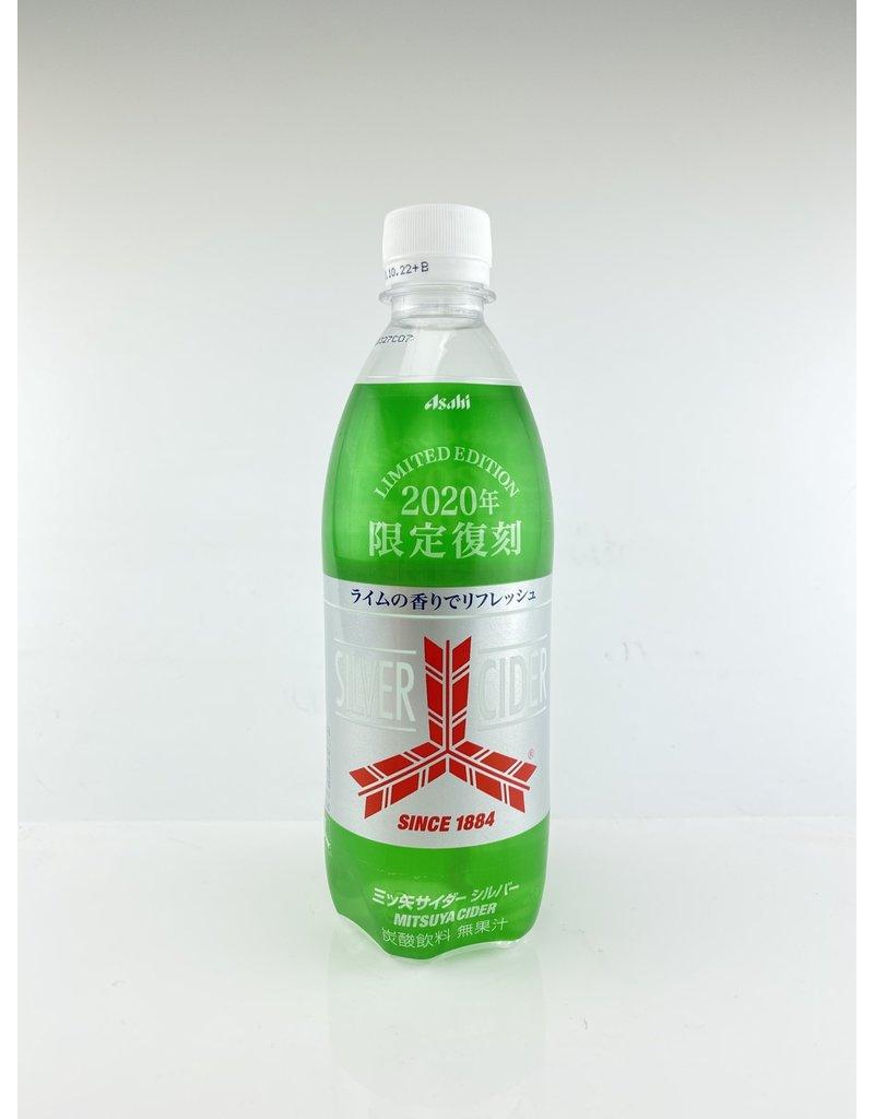 Fanta Exotic Drinks- Mitsuya Cider