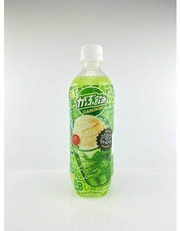 Fanta Exotic Drinks- Gabunomi - Melon Soda Float
