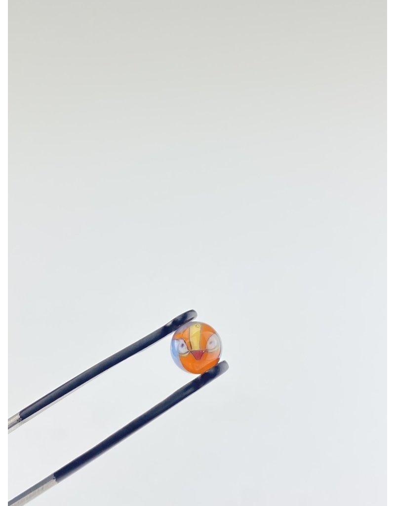 Shackman Terp Pearl: Orange