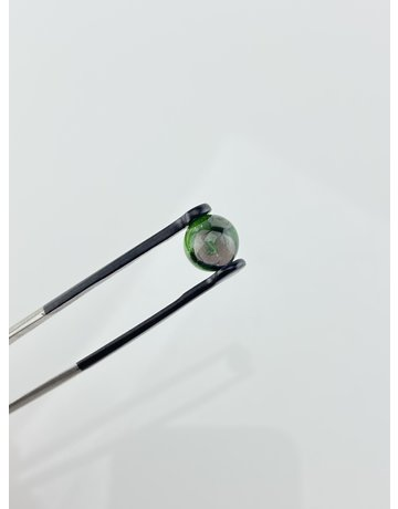 JAG Terp Pearl: Money Bag Pearl w/Dark Green backing