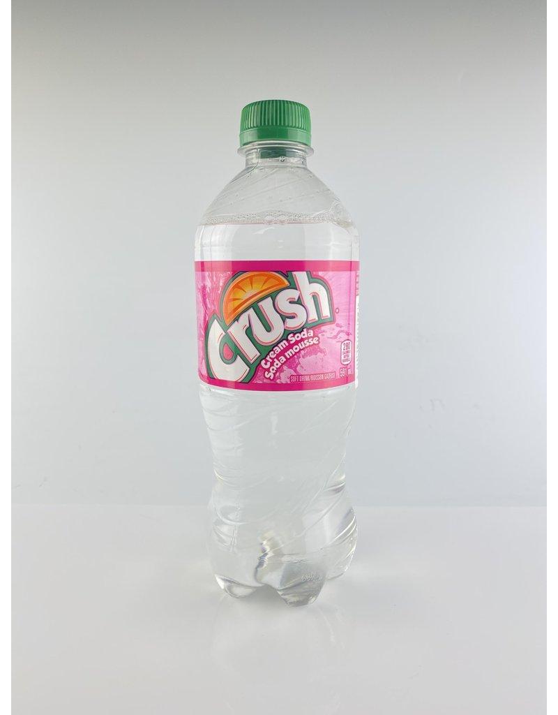 crush Exotic Drinks- Crush Clear Creme