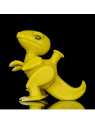ELBO-AR-3: YELLOW CRAYON RAPTOR 2019