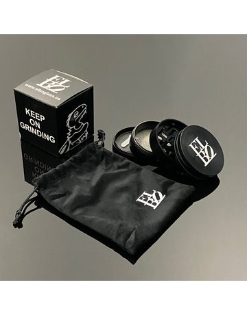 Elbo Grinder: Large Black