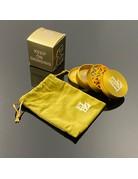 Elbo Grinder: Large Gold