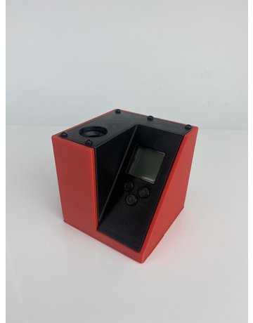710 print farm 710 Print Farm- Temp Station-  Red/Black