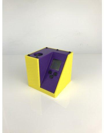 710 print farm 710 Print Farm- Temp Station-  Yellow/Purple