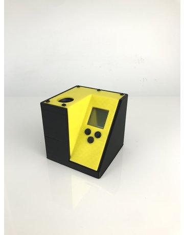 710 print farm 710 Print Farm- Temp Station- Black/Yellow