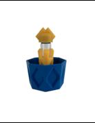 KQTIPCAROUSEL: QTIP ISO HOLDER 3D PRINTED