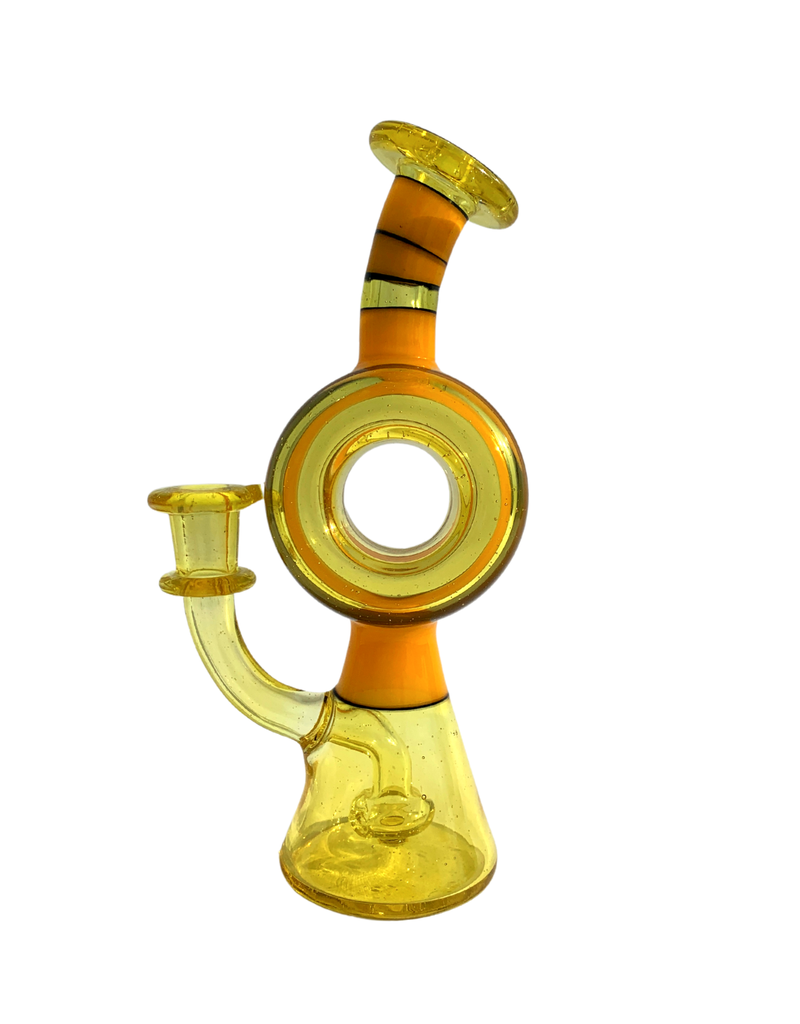 JAG5: SMALL YELLOW HALO RIG - ONLINE @WADS