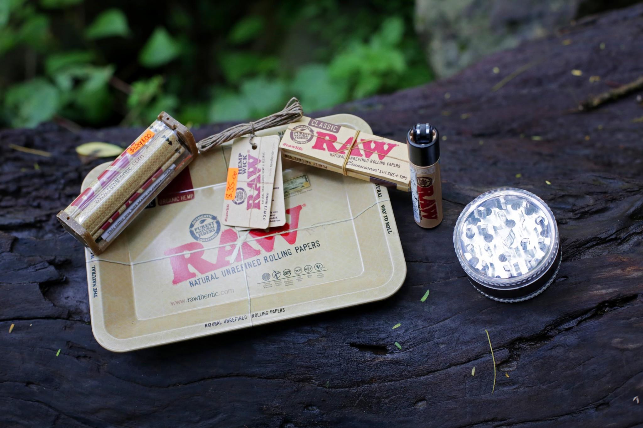 Smoking Essentials for Summer 2021