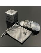 Elbo Grinder: Medium Silver
