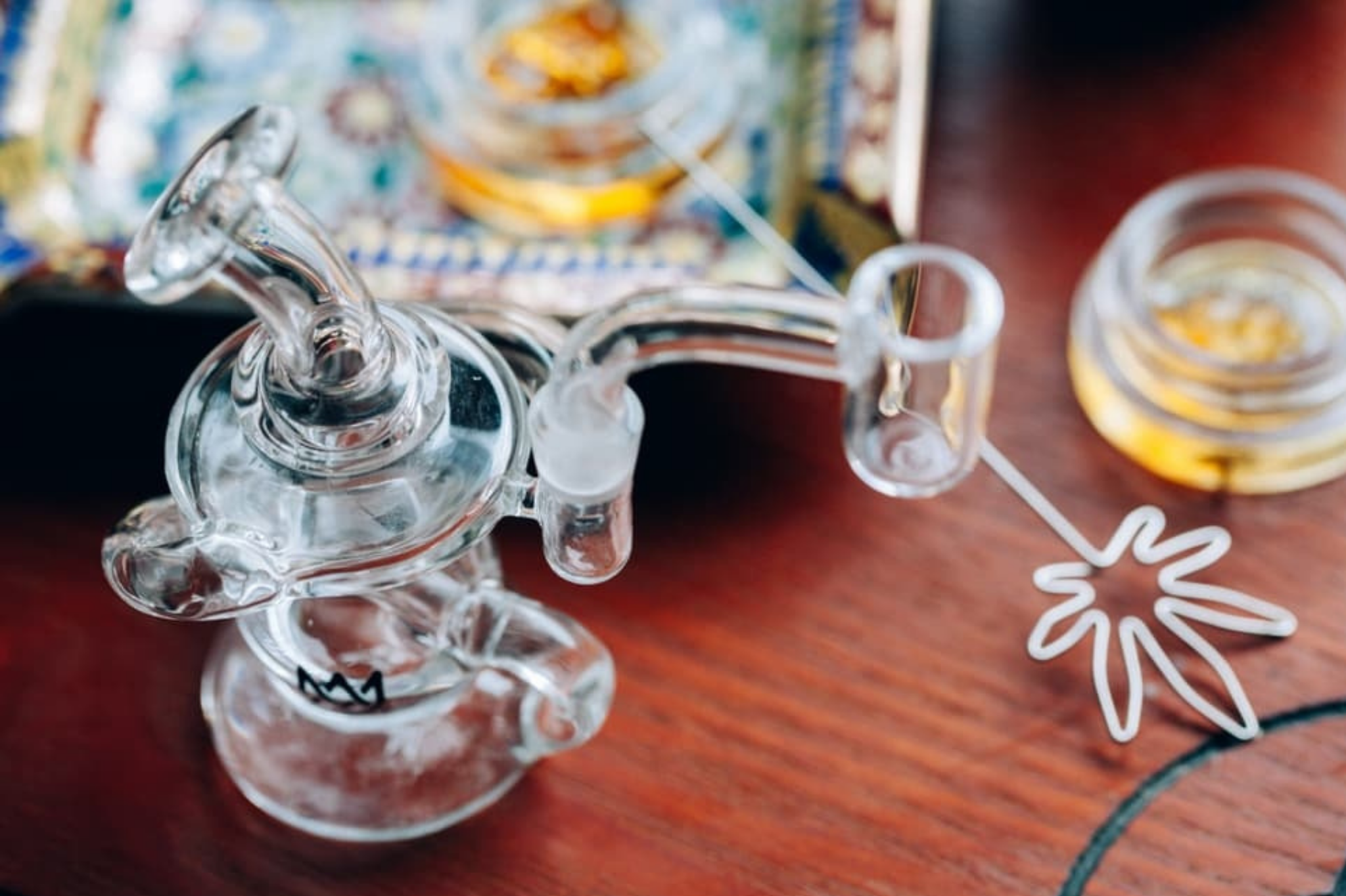 Celebrate 710 with a New Dab Rig!