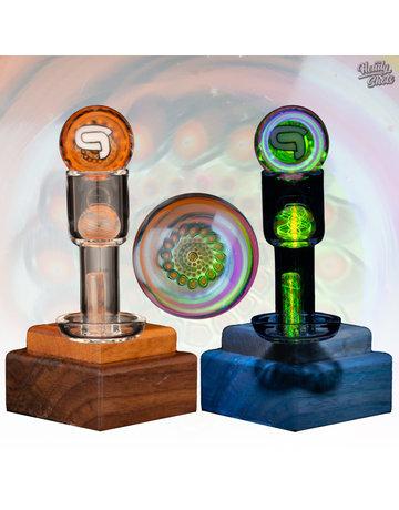 Global Glassworks X STS9: Slurper Set 2/9
